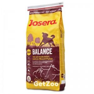 Josera Balance Сухой корм для пожилых, ведущих малоактивный образ жизни собак
