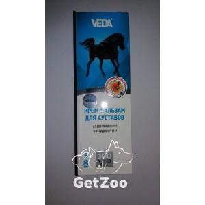 Veda (Веда) ZooVip Крем-бальзам для суставов для лошадей, 100 мл