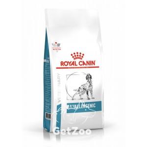 Royal Canin Anallergenic AN18 Лечебный сухой корм для собак при пищевой аллергии/непереносимости
