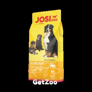 Josera JosiDog Economy Сухой корм для взрослых собак, 18 кг