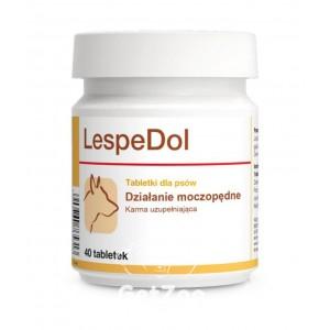 Dolfos LespeDol ЛеспеДол Мочегонный препарат для собак