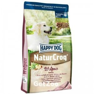 Happy Dog NaturCroq Welpen - Сухой корм для щенков