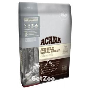 Acana Adult Small Breed Сухой корм для взрослых собак мелких пород