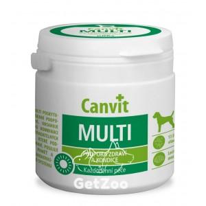 Canvit Multi Канвит Мульти Мультивитаминный комплекс для собак