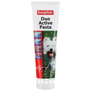 Beaphar Duo Active Pasta пищевая добавка для собак