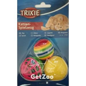 Набор мячиков Trixie 4132