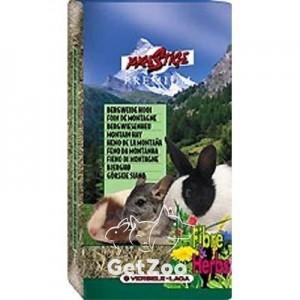 Versele-Laga Prestige Сено Горные травы (Mountain Hay) для грызунов, 500 г