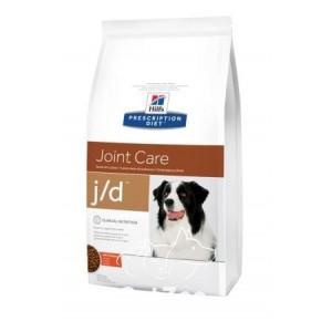 Hill's (Хиллс) J/D Сухой корм для собак для облегчения суставной боли и лечения артрита