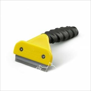 FURminator Classic Фурминатор инструмент для удаления подшерстка у собак и кошек