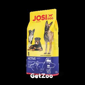 Josera JosiDog Active Сухой корм для собак с повышенной физической активностью