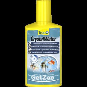 Tetra Crystal Water Средство от помутнения воды
