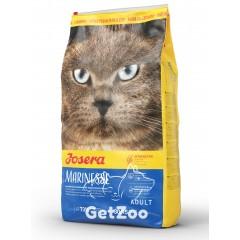 Josera Marinesse Гипоаллергенный сухой корм с лососем для взрослых кошек