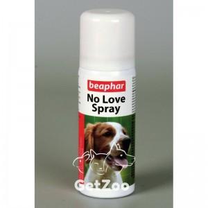 Beaphar (Беафар) No Love spray Спрей для защиты от кобелей, 50 мл