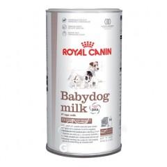 Royal Canin Babydog Milk Заменитель молока для щенков с рождения до отъема. Банка 0,4 кг