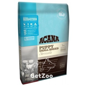 Acana Puppy Small Breed Сухой корм для щенков мелких пород