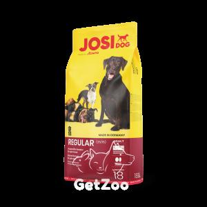 Josera JosiDog Regular Сухой корм для взрослых собак 18 кг