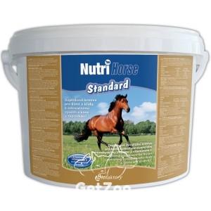 Biofactory Nutri Horse Standart порошок 5 кг
