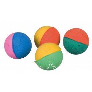 Мяч из губки 4 см Trixie 41101