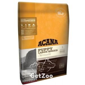 Acana (Акана) Puppy Large Breed Сухой корм для щенков крупных пород