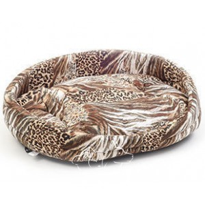 Лежак для собак люкс 4 (57*79*24)