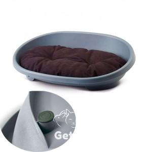 Savic СНУЗ SNOOZE лежанка для собак, L, 80х56,5х25,5 см