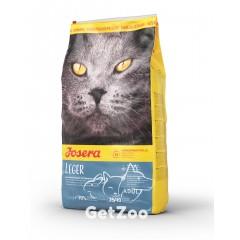 Josera Leger Сухой корм для взрослых кошек склонных к избыточному весу, а также для кастрированных и стерилизованных 10 кг