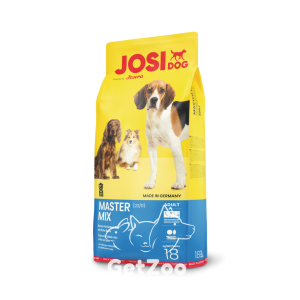 Josera JosiDog Master Mix Сухой корм для взрослых собак 18 кг