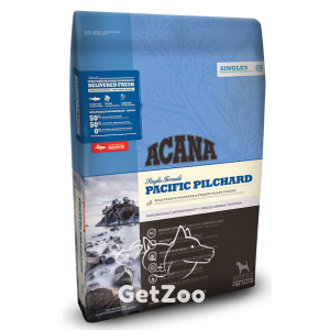 Acana Pacific Pilchard 31/15 Гипоаллергенный сухой корм с сардиной для собак всех пород и возрастов