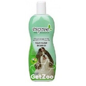 Espree (Эспри) Espree Silky Show Shampoo - Шампунь Эспри для собак во время выставок, 355 мл