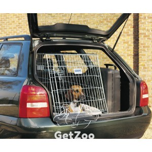 Savic Dog Residence Клетка авто для собак