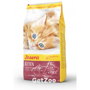 Josera Kitten Сухой корм для котят, кошек в период беременности и лактации