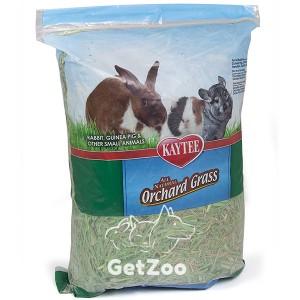 Kaytee Orchard Grass Садовое сено для грызунов, 454 г