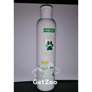 Magic Pet Жидкое мыло Чистые лапки для лап кошек и собак, 200 мл