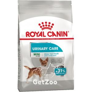 Сухой корм для собак малых пород с чувствительной мочевыделительной системой Royal Canin Mini Urinary Care