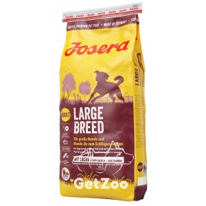 Josera Large Breed Сухой корм для собак крупных пород, 15 кг