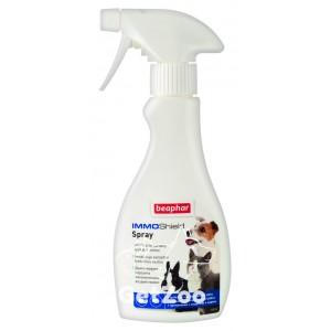 Beaphar (Беафар) Инновационный противопаразитарный спрей с силиконовым маслом для хорьков, грызунов, собак, кошек
