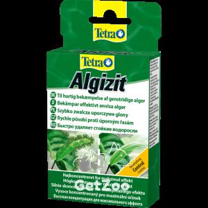 Tetra Algizit Средство для борьбы с водорослями, 10 табл.