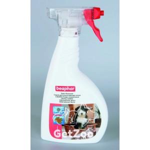 Beaphar (Беафар) Stain RemoverСпрей для очистки пятен органического происхождения, 400 мл