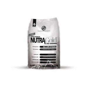 Nutra Gold Pro Breeder сухой корм для собак всех возрастов 20 кг