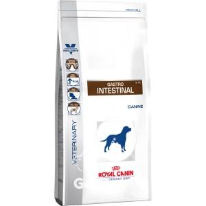 Royal Canin Gastro Intestinal GI25 Лечебный сухой корм для собак при нарушении пищеварения