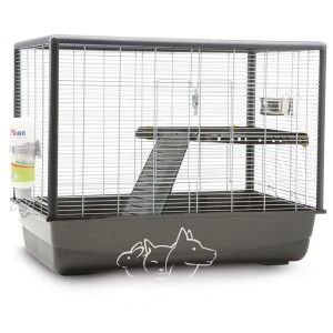 Savic Zeno Клетка для грызунов, 80х50х70 см