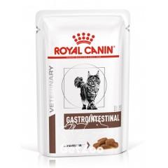Royal Canin Gastro Intestinal Feline Влажный корм для кошек при нарушении пищеварения