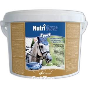 Biofactory Nutri Horse Sport порошок 1 кг