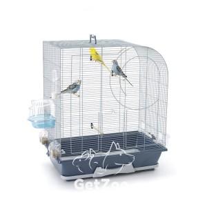 Savic АРТЕ 50 (Arte 50) клетка для птиц, 62х36х71 см