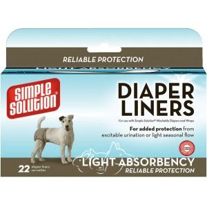 Simple Solution Гигиенические прокладки при незначительных выделениях, 22 шт.