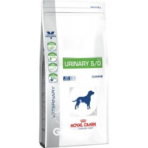 Royal Canin Royal Canin Urinary LP18 Лечебный сухой корм для собак при мочекаменной болезни