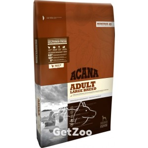 Acana Adult Large Breed Сухой корм для собак крупных пород
