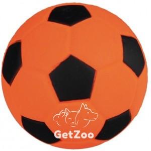 Мяч резиновый неоновый 3,5 см Trixie 3460