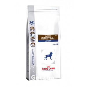 Royal Canin Gastro Intestinal Junior Лечебный сухой корм для щенков с нарушенным пищеварением