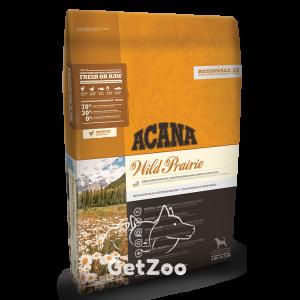 Acana Wild Prairie Сухой корм с курицей и рыбой для собак всех пород и возрастов